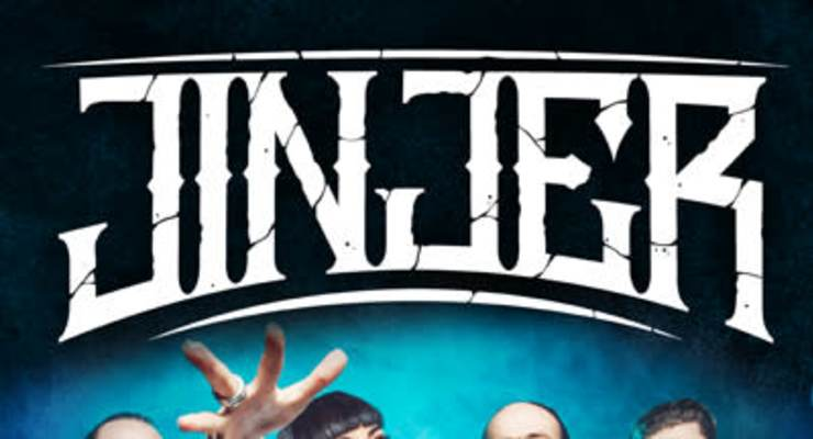 Jinjer * The Browning