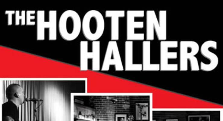 The Hooten Hallers * Gunsafe
