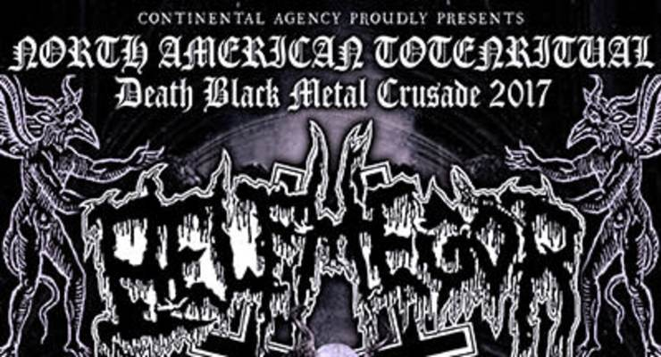 Belphegor * Cryptopsy * Hate