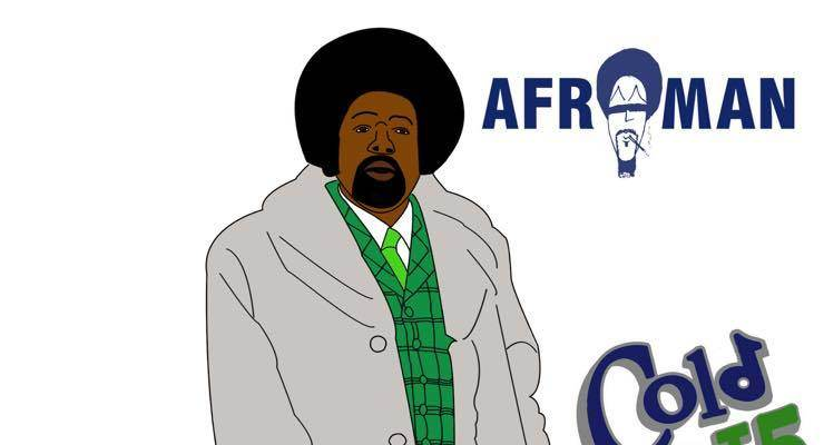 Afroman, Icy Ike