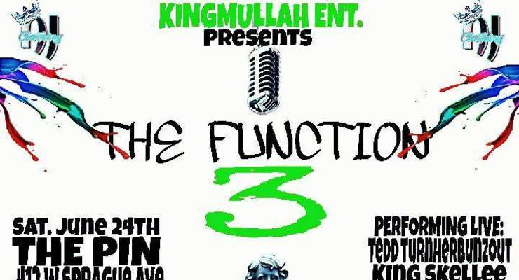 The Function 3