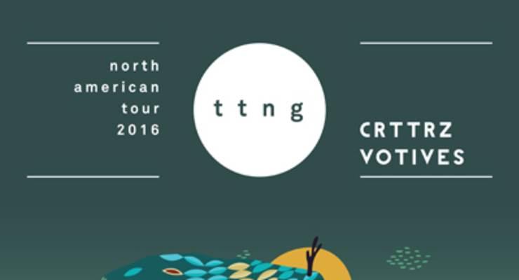 ttng * CRTTRZ * Votives