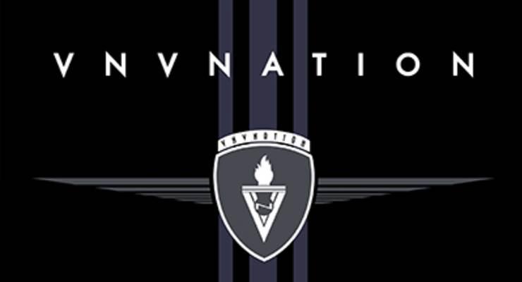 VNV Nation * iVardensphere
