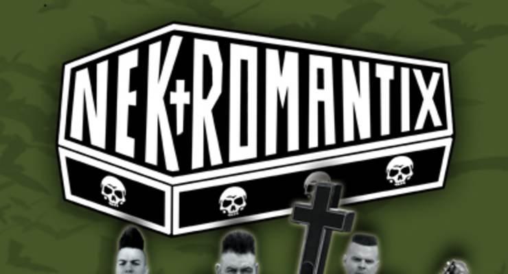 Nekromantix * The Loveless * The Despots