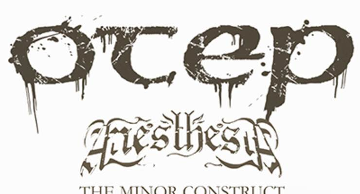 Otep * Anesthesia * The Minor Construct
