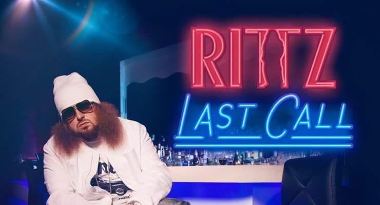"Rittz, ""Last Call Tour 2017"" with Sam Lachow, Eric Biddines"