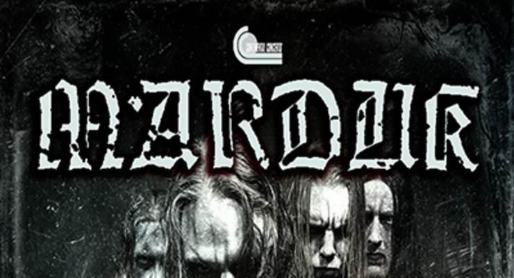 Marduk * Incantation * Svart Crown