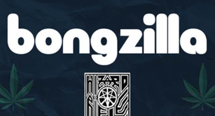 Bongzilla * Wizard Rifle * NiteKidz