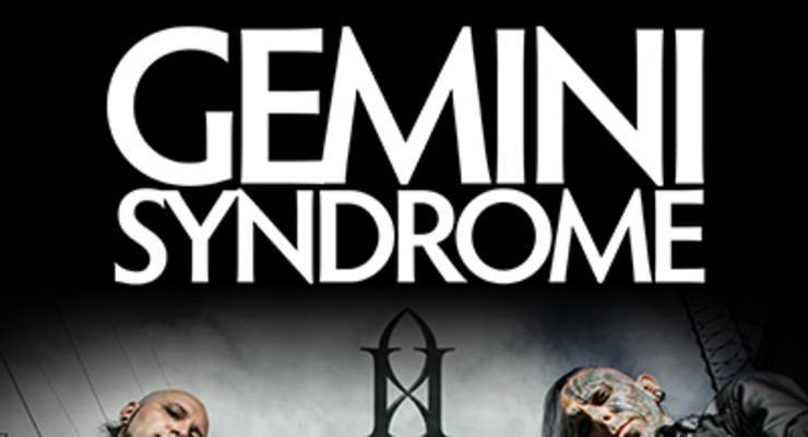 Gemini Syndrome * Walls Within * Fade The Sun * Starbot