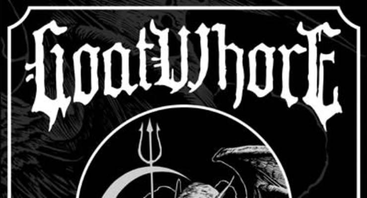 Goatwhore * Ringworm * Voidgasm * Laminectomy * Void Dancer