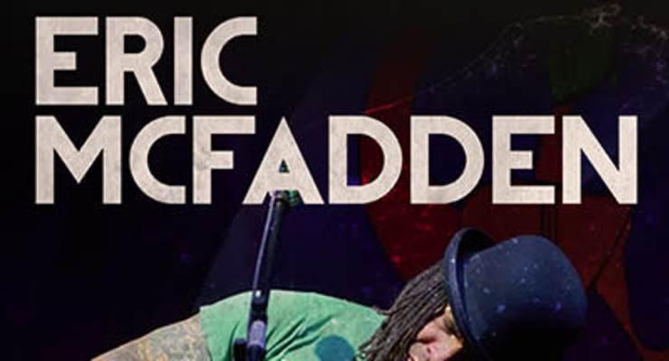Eric McFadden