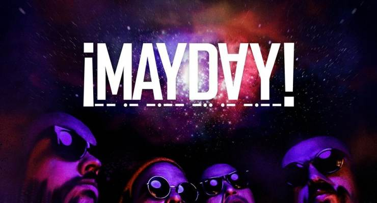 MayDay!, The Late Ones