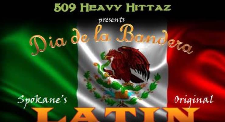 Latin Vibe with DJ Americo, DJ Khali and DJ-JD