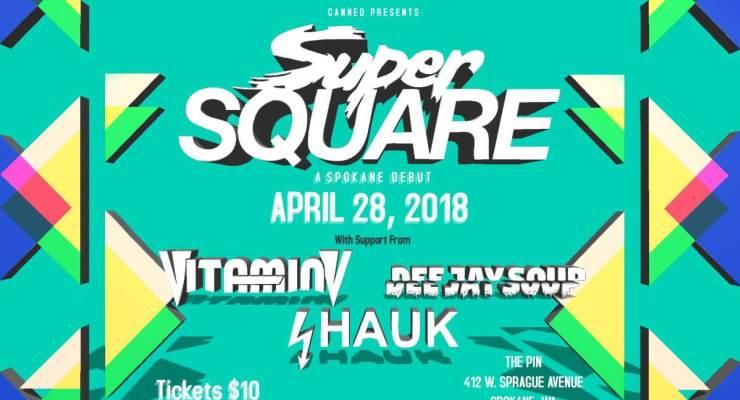 Super Square: A Spokane Debut