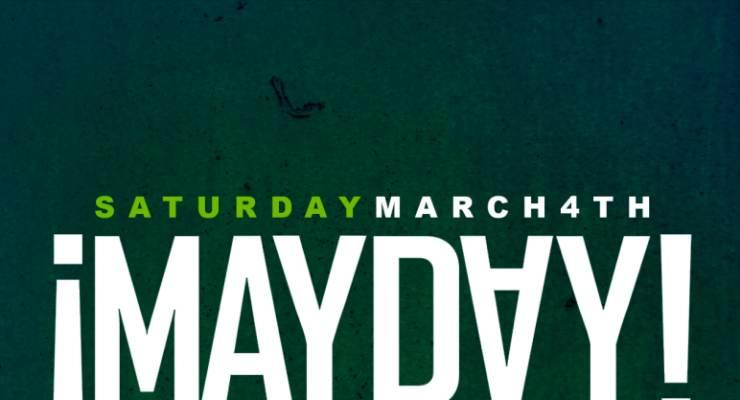 MayDay, Diz Dean, KC, Aubrey Major, Virginia Slim