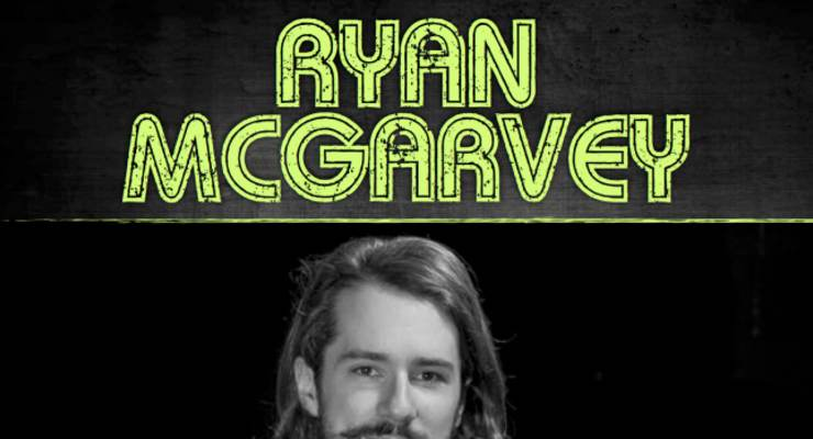 Ryan McGarvey Band
