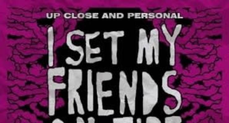 I SET MY FRIENDS, VCTMS