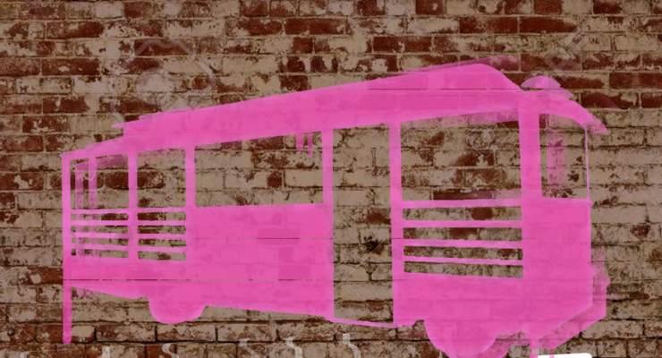 ABQ Trolley Co: Mural Tour