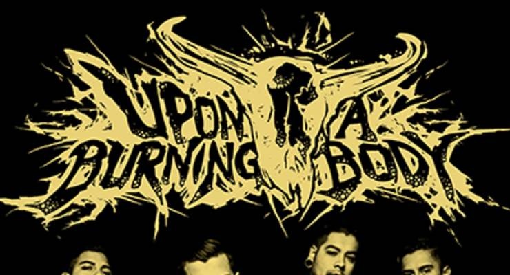 Upon A Burning Body * Prison * Desecrated Humanity * Facing Mirrors * Pseudocult