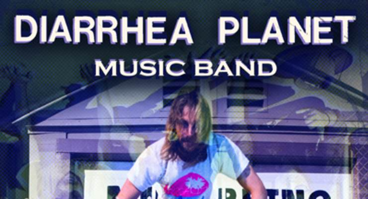 Diarrhea Planet * Music Band