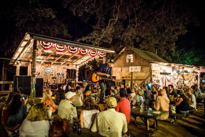 Hill Country Food Truck Festival Food Trucks, Wineries and Entertainment @ Luckenbach Texas ...