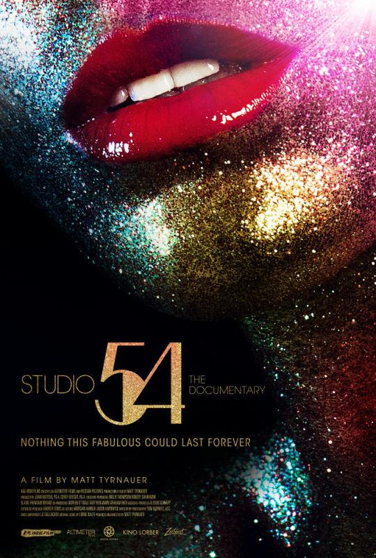 Studio 54 Albuquerque @ Guild Cinema 2018-10-12 19:00:00