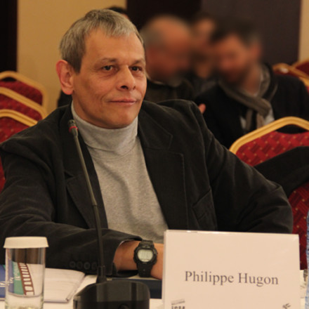 PhilippeHugon