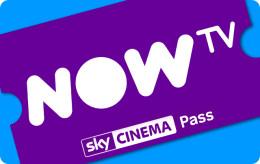 NOW TV Sky Cinema Month Pass