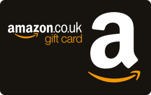 Amazon.co.uk Gift Card