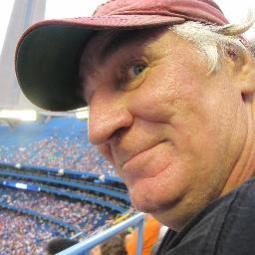 Paul Robert Oxley