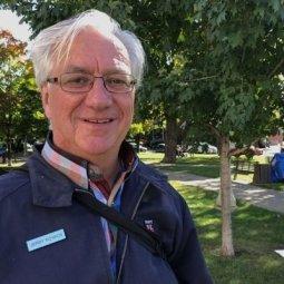 Jerry Kovacs