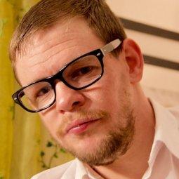 Colin Phillips