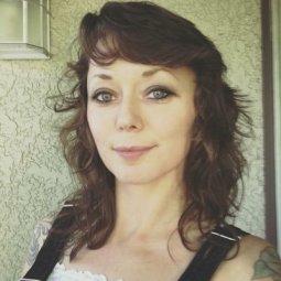 Joelle May
