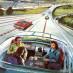 Driverless Road