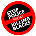 Stop PD Kill Black