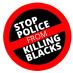 Stop PD Kill Black