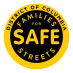 DC Families for Safe Streets