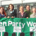 Green Party Women