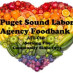 Puget Sound Labor Agency- Foodbank