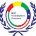Mano River Union Youth Election Watch Mru-Yew