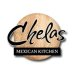 Chelas Mexican Grill