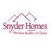 Snyder Homes