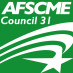 AFSCME Illinois Council No 31