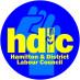 Hamilton and District Labour Council