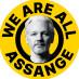#CloversForAssange #FreeSpeech ⏳🍀🕊️🎗️🇷🇺