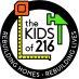 Kids of 216