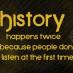 History pics & talk