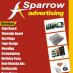 sparrow advertising