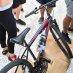 Allie's Bike