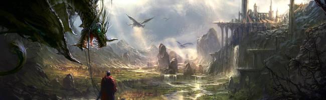 Dragonriders of Pridia